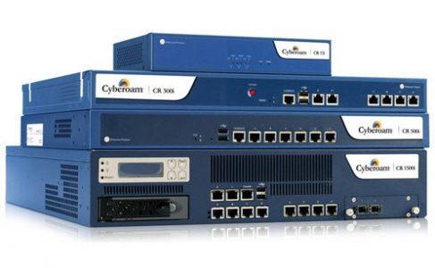 Cyberoam-firewall