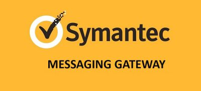 Symantec Massaging Gateway