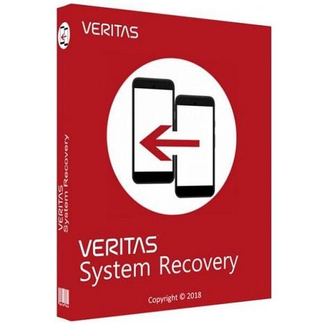 Veritas-System-Recovery