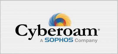 Firewall Cyberoam