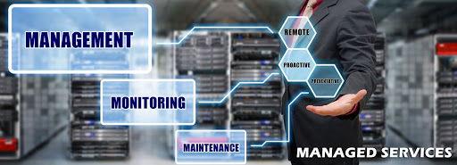 شبکه network service