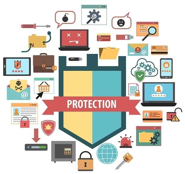 امنیت شبکه کسب و کار کوچک