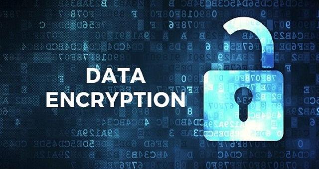 رمزگذاری encryption