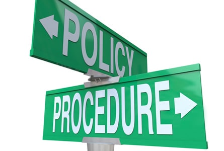 policy-procedure